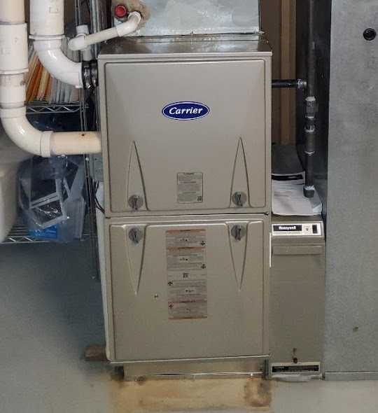 Carrier Furnace Installation in Hindsale, IL