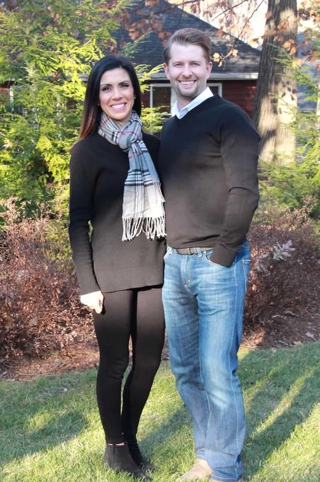 RA_Gina and Chris