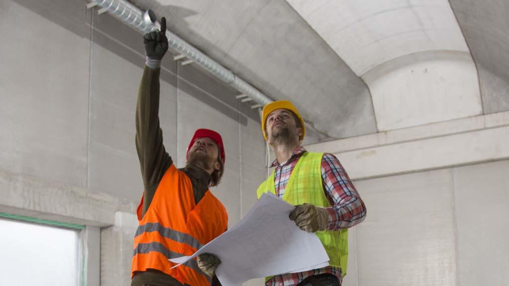 HVAC Design Construction.