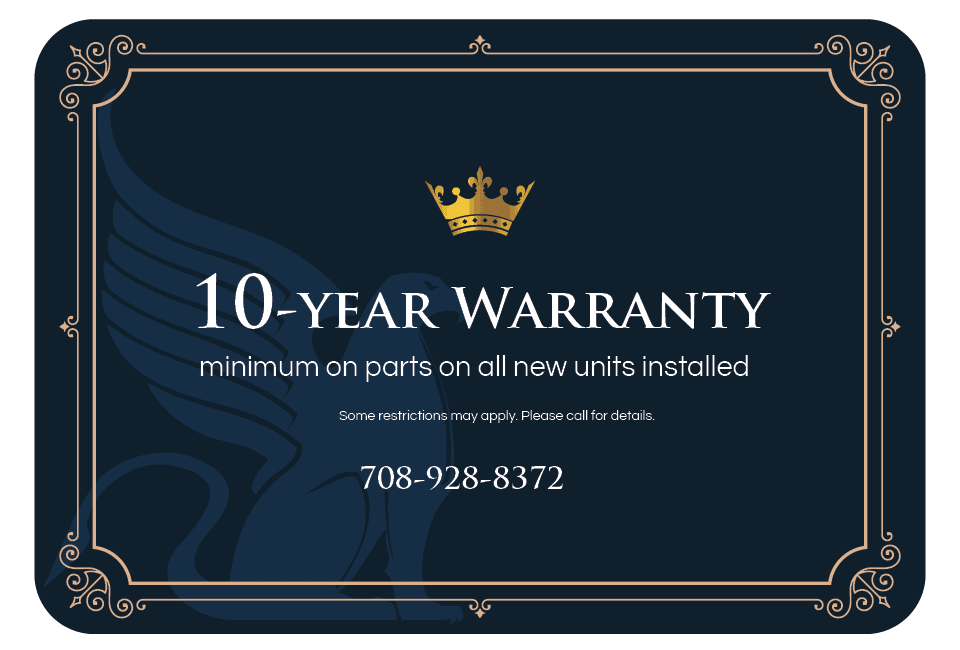 Roy warranty coupon