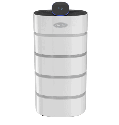 Carrier room air purifier.