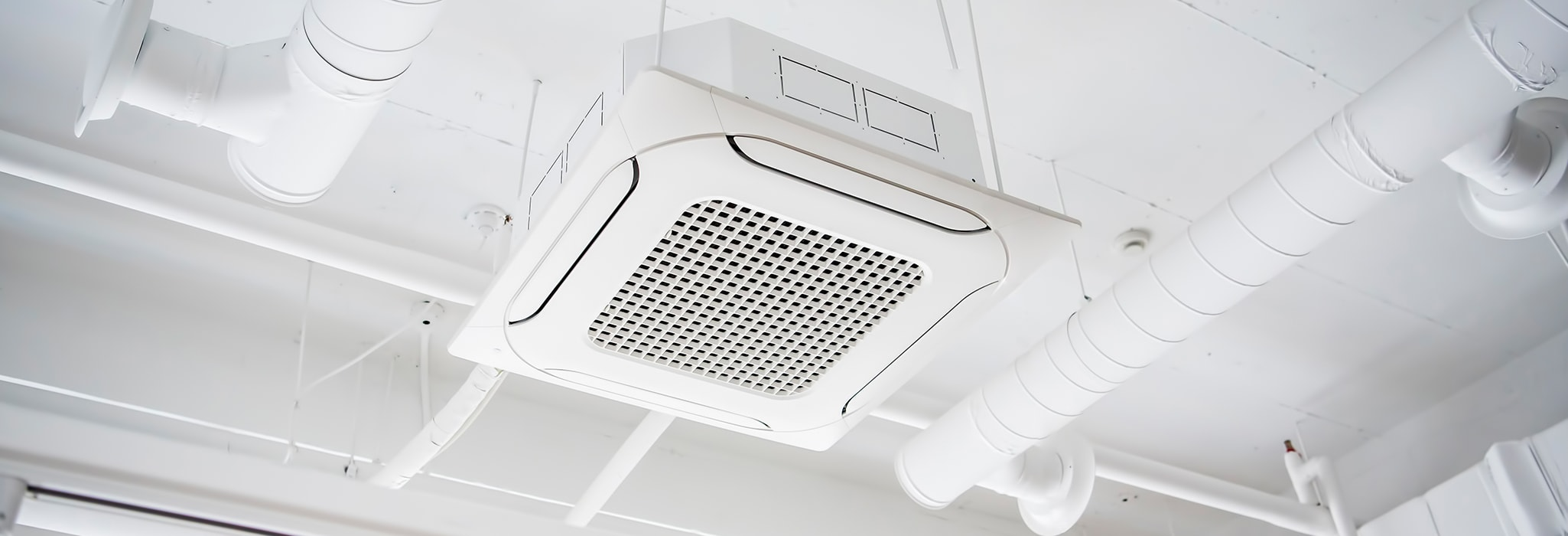 Commercial Indoor Air Quality.